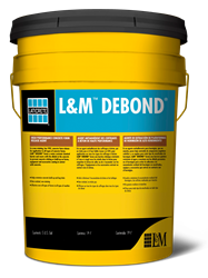 FORM COATING-DEBOND