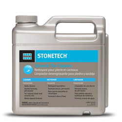 ST-STONE TILE CLEANER CONTRATE