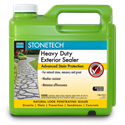 ST HEAVY DUTY EXTERIOR SEALER