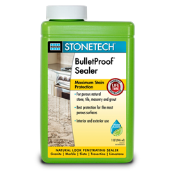 ST BULLETPROOF SEALER