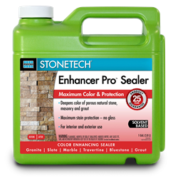 ST ENHANCER PRO SEALER