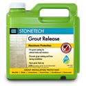 ST GROUT RELEASE