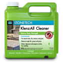 ST KLENZALL CLEANER CONC